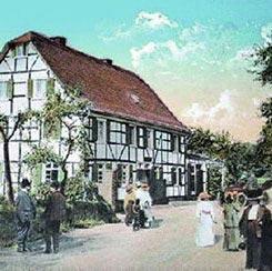 Wipperaue Im Jahr 1912