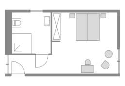 Zimmer 07 Blaumeise