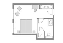 Zimmer 09 Gimpel